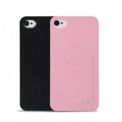 Pachet 2 carcase protectie spate pentru iPhone 5/5S/SE